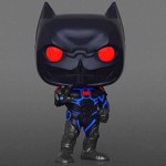 DC Comics - Batman - Murder Machine Batman Pop! Vinyl Figure - Packshot 2