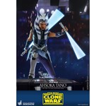 Star Wars - The Clone Wars Ahsoka Tano 1/6 Scale Action Figure - Packshot 4