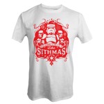 Star Wars - Storm Trooper Sithmas Christmas T-Shirt - L - Packshot 1