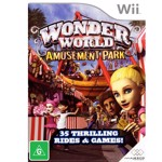 Wonder World Amusement Park - Packshot 1
