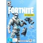 Fortnite: Deep Freeze Bundle - Packshot 1