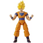 Dragon Ball Z - Super Saiyan Goku Power Up Pack Figure - Packshot 3