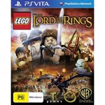 LEGO Lord of the Rings - Packshot 1