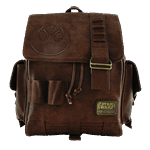 Star Wars - Episode VII - Rey Loungefly Backpack - Packshot 1
