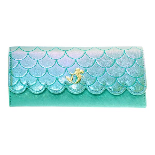 Disney - The Little Mermaid - Ariel Loungefly Wallet - Packshot 1