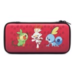 Pokémon Sword & Shield Nintendo Switch Travel Case - Packshot 2