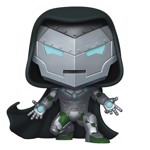 Marvel - Infamous Iron Man Glow Pop! Vinyl Figure - Packshot 1