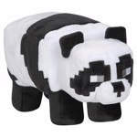 Minecraft - Adventure Panda Plush - Packshot 1