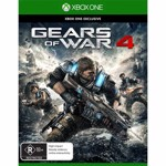 Xbox One X 1TB Console + 3 Games - Packshot 5