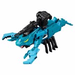 Transformers - Generation Selects Piranacon 4 Lobclaw Figure - Packshot 4