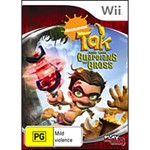 Tak and the Guardians of Gross - Packshot 1