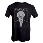 Golden Girls Savage T-Shirt - XS - Packshot 1