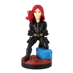 Marvel - Marvel's Avengers Black Widow Cable Guys Controller/Phone Holder - Packshot 1