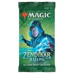 Magic The Gathering - TCG - Zendikar Rising Booster Pack - Packshot 1