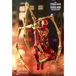 "Marvel - Spider-Man (VG2018) - Iron Spider Armor 1:6 Scale 12"" Action Figure - Packshot 3"