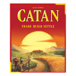 The Settlers of Catan Board Game - Packshot 1