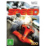 Speed - Packshot 1