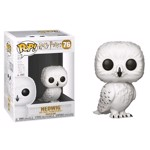 Harry Potter - Hedwig Pop! Vinyl Figure - Packshot 1
