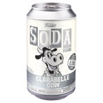 Disney - Clarabelle Cow Vinyl Soda Figure - Packshot 3