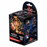 Dungeons & Dragons - Icons of the Realms - Volo's and Mordenkainen's Foes (Single Blind Box) - Packshot 1