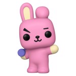 BT21 - Cooky Pop! Vinyl Figure - Packshot 1