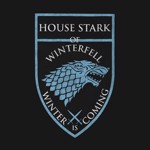 Game of Thrones - Winterfell T-Shirt - XL - Packshot 2