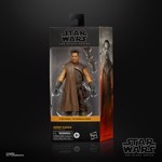 "Star Wars - The Mandalorian - Black Series Greef Karga 6"" Action Figure - Packshot 6"