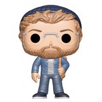 Jaws - Matt Hooper Pop! Vinyl Figure - Packshot 1