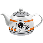 Star Wars - Episode VII - BB-8 Teapot - Packshot 1