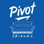 Friends - Pivot Moving Co. T-Shirt - M - Packshot 2