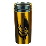 Marvel - Avengers: Infinity War - Thanos Gold Travel Mug - Packshot 1