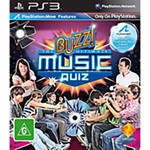 Buzz!: The Ultimate Music Quiz - Packshot 1