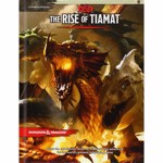 Dungeons & Dragons - Tyranny of Dragons: the Rise of Tiamat - Packshot 1