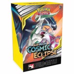 Pokemon - TCG - Cosmic Eclipse Build & Battle Box - Packshot 1