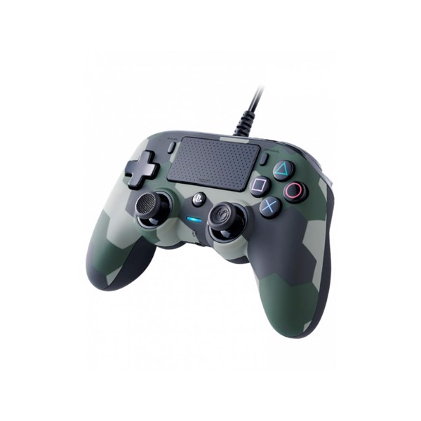 NACON Wired Compact Controller - Green Camo - Packshot 2