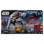 Star Wars - Rogue One - Imperial AT-ACT Rapid Fire Action Figure - Packshot 2