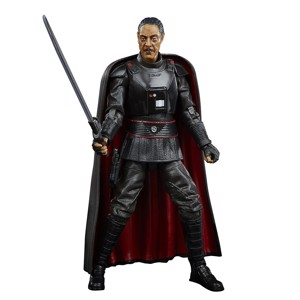 "Star Wars - The Mandalorian - Black Series Moff Gideon 6"" Action Figure - Toys & Gadgets"