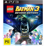 LEGO Batman 3: Beyond Gotham - Packshot 1