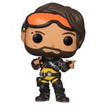 Apex Legends - Mirage Pop! Vinyl Figure - Packshot 1