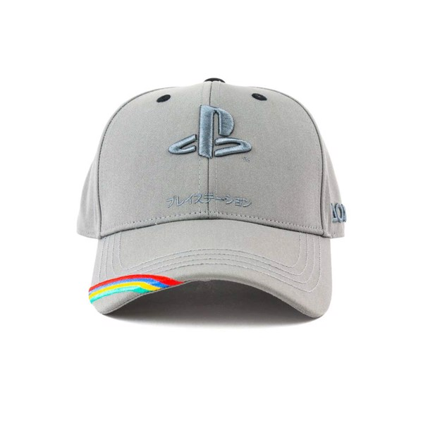 PlayStation Snapback - Packshot 2