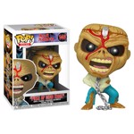 Iron Maiden - Piece of Mind Eddie Pop! Vinyl Figure - Packshot 1