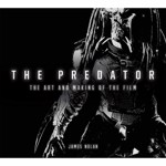 The Predator - Art and Making of the Film by James Nolan - Packshot 1