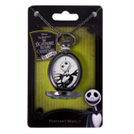 Disney - Nightmare Before Christmas - Jack Skellington Pendant Watch - Packshot 1