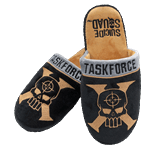 DC Comics - Suicide Squad - Taskforce Slippers Size: L - Packshot 1