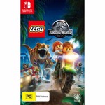 LEGO Jurassic World - Packshot 1