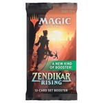 Magic The Gathering - TCG - Zendikar Rising Set Booster Pack - Packshot 1