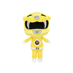 "Mighty Morphin' Power Rangers - Yellow Ranger Hero 8"" Plush - Packshot 1"