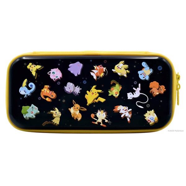 HORI Nintendo Switch Vault Case – Pokémon: Stars - Packshot 1