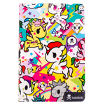 Tokidoki - Unicorno A5 Journal - Packshot 1