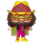 WWE - Macho Man Randy Savage Pop! Vinyl Figure - Packshot 1